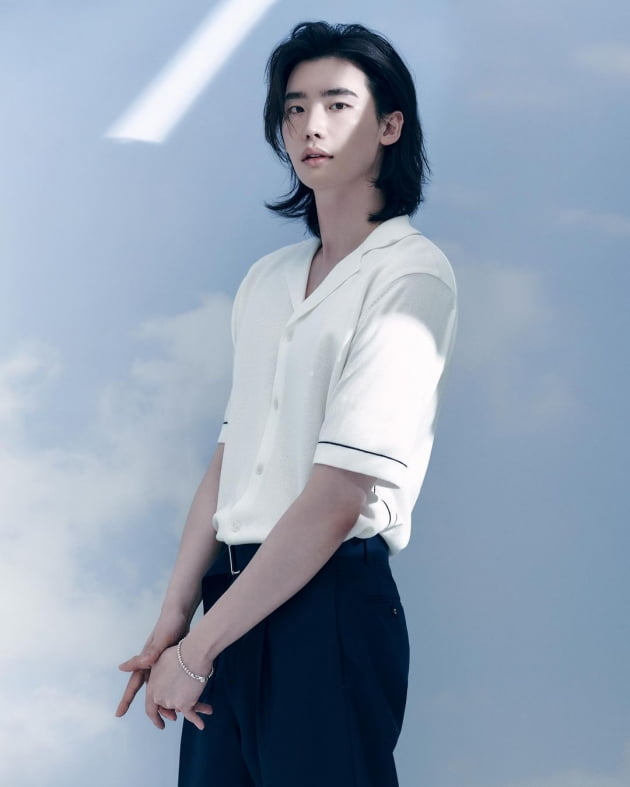 배우 이종석/ 사진=인스타그램