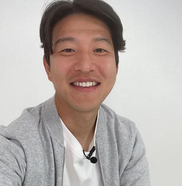 /사진=박주호 인스타그램