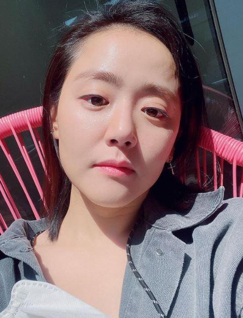 /사진=문근영 인스타그램