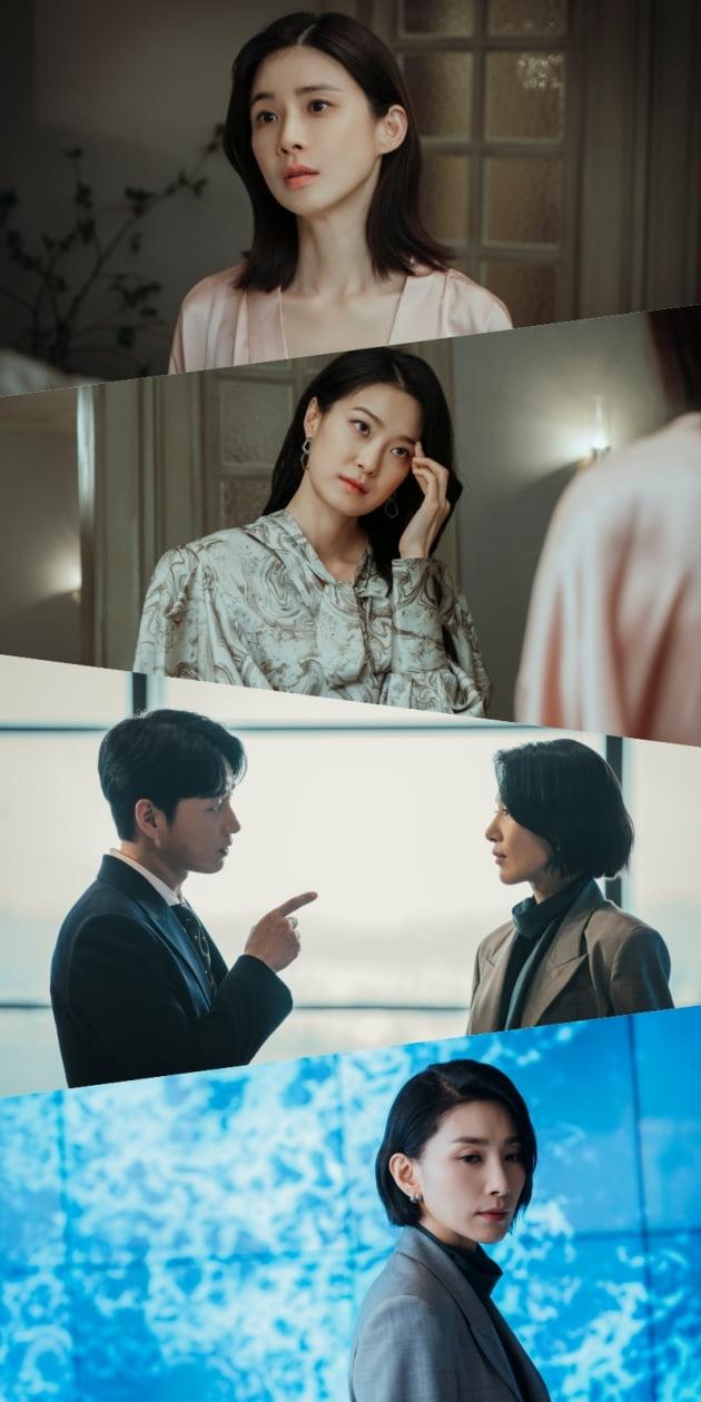 /사진=tvN 토일드라마 '마인' 스틸컷