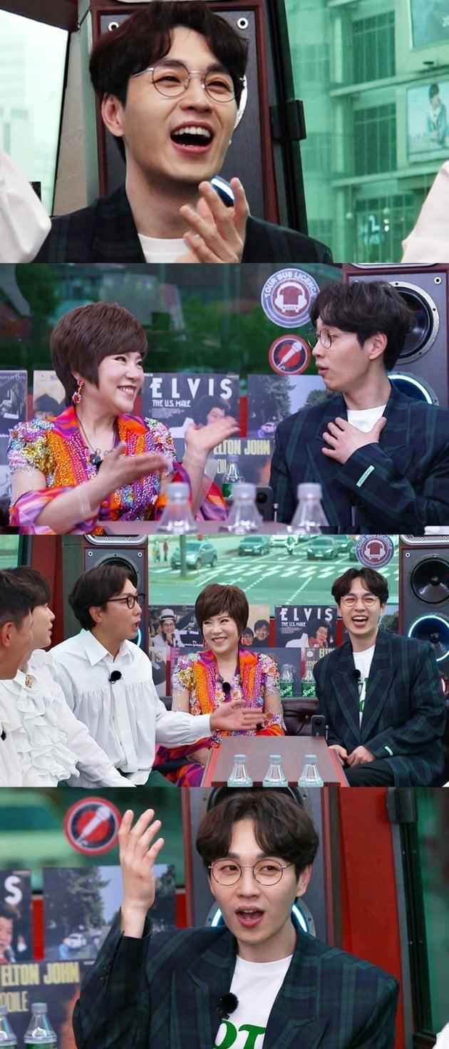 '티키타카' / 사진 = SBS 영상 캡처