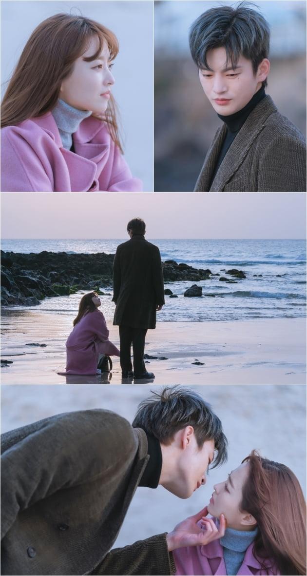 '멸망' 스틸컷/ 사진=tvN 제공