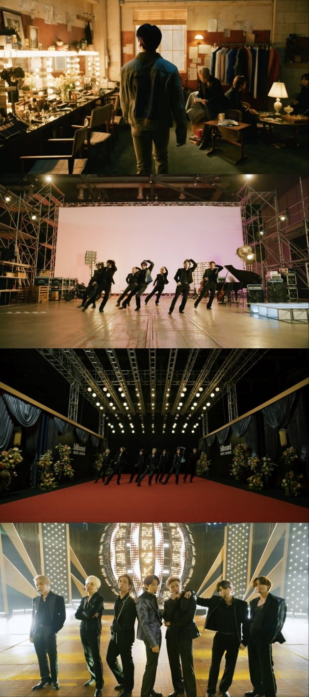 사진제공=Billboard Music Awards SNS