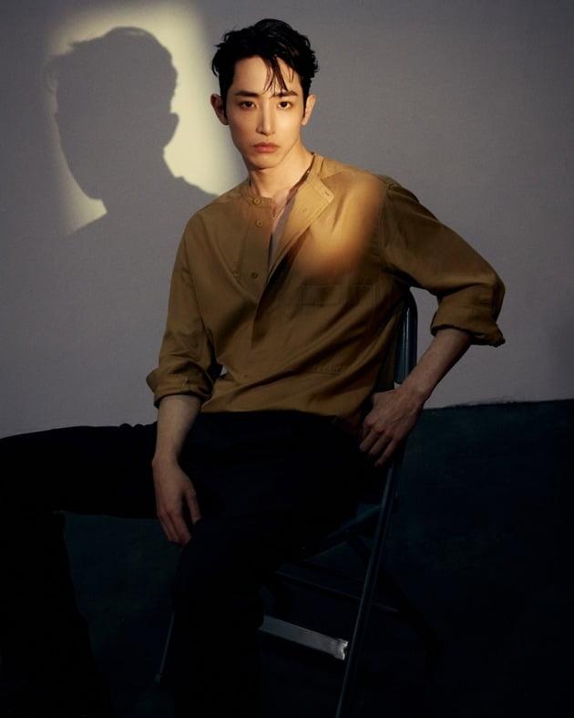배우 이수혁 / 사진제공=YG엔터테인먼트