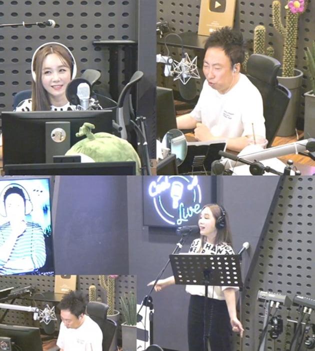 '박명수의 라디오쇼' / 사진 = KBS 제공