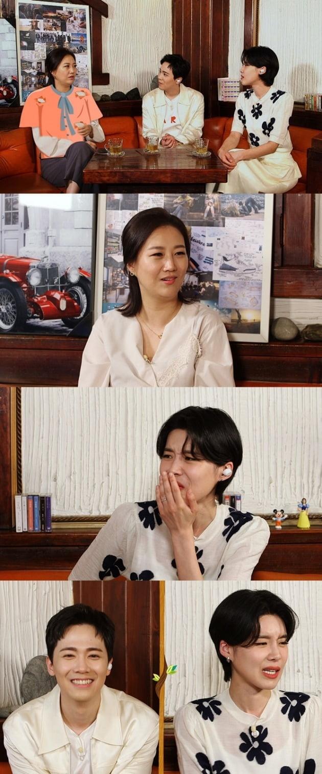 '와썹 K-할매' 스틸 / 사진제공=JTBC