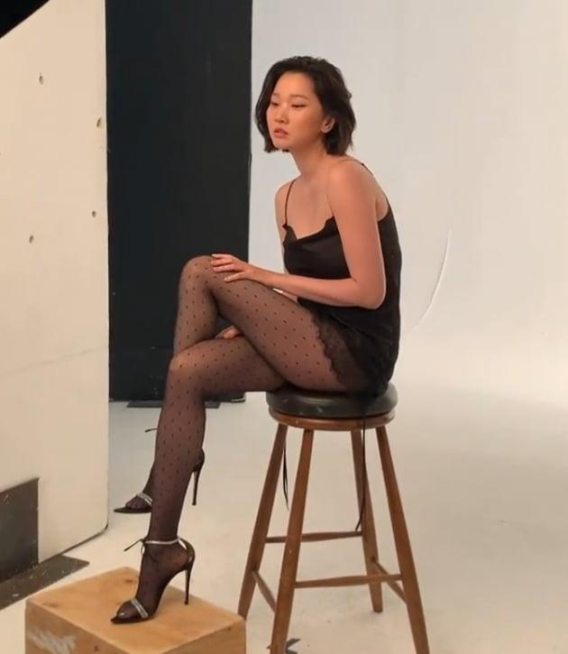 장윤주 인스타그램./