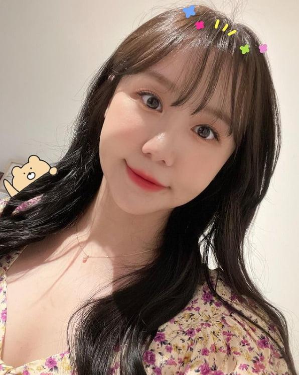 '이경규 딸' 이예림 '♥ 김영찬과 결혼앞두고 물오른 청순美' [TEN★]