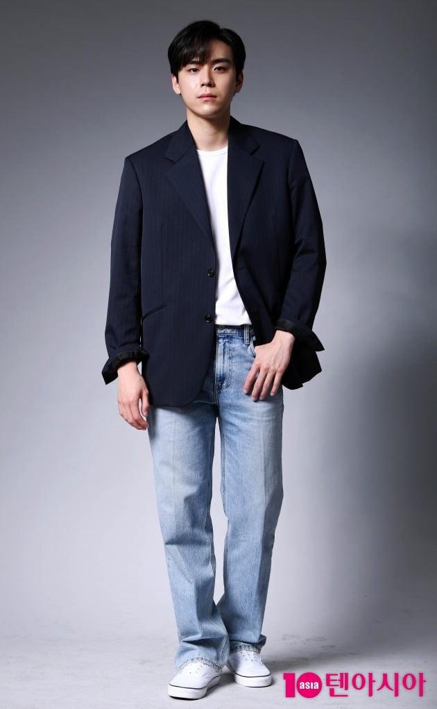 배우 김도훈./사진=조준원 기자