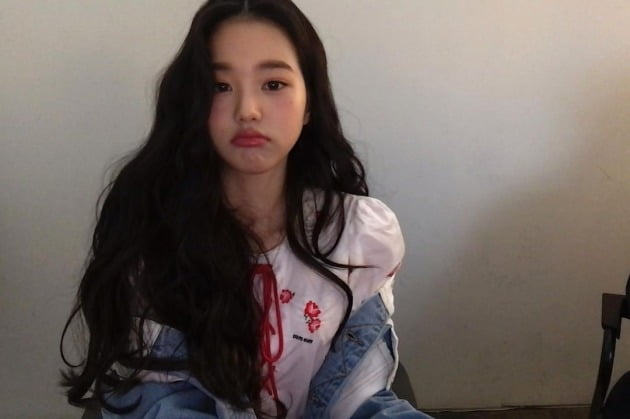 사진=장원영 인스타그램