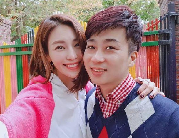 /사진=김정화 인스타그램
