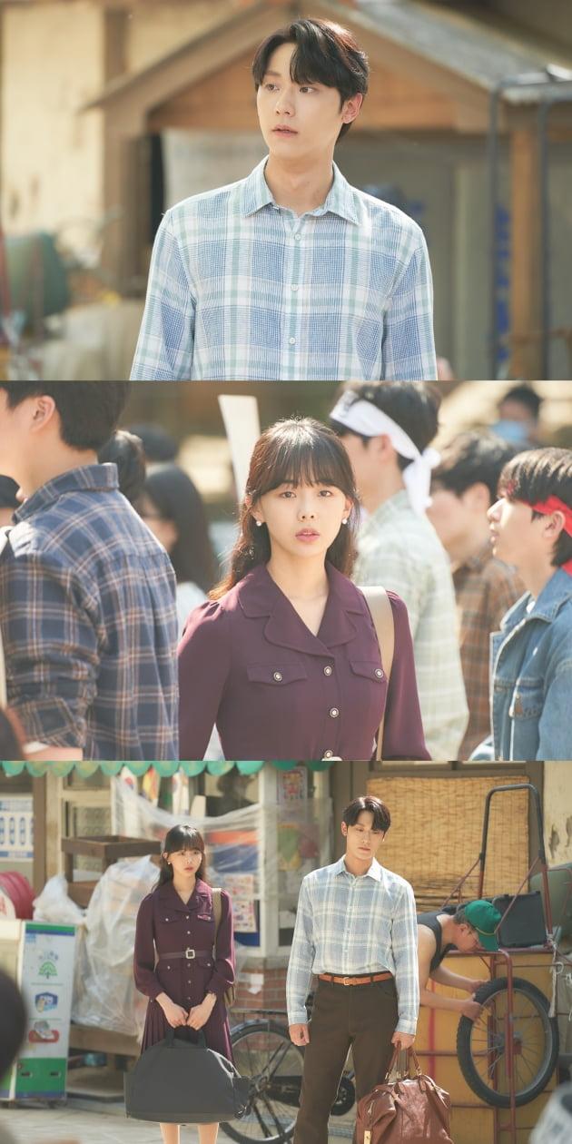 '오월의 청춘' 예고/ 사진=KBS2 제공