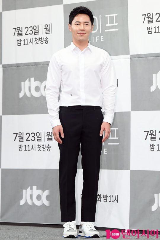 배우 이규형. /텐아시아DB