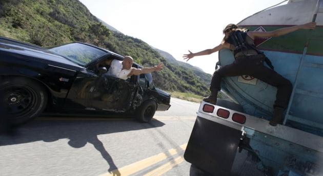 [노규민의 영화인싸]7000만 팔로워를 열광시킨 빈 디젤 ' 20년 분노의 질주'