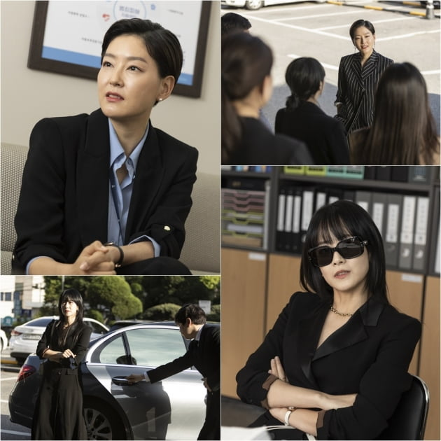 /사진=SBS 금토드라마 '모범택시' 스틸컷