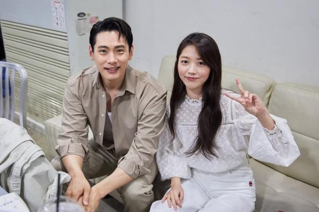 씨제스 엔터테인먼트 배우 화보