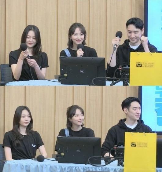사진=SBS 파워FM '두시탈출 컬투쇼'