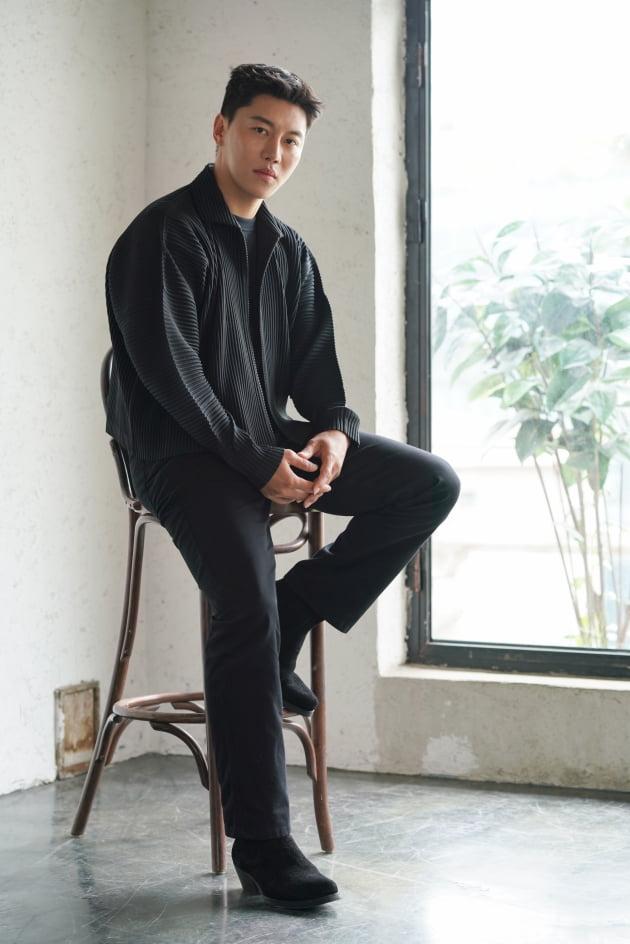 배우 음문석./ 사진제공=메가박스중앙(주)플러스엠, 리틀빅픽처스
