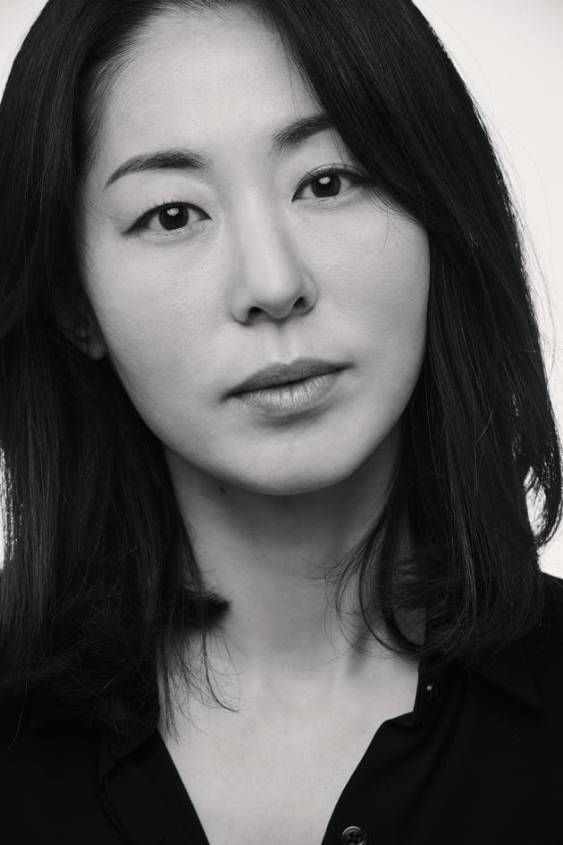 배우 강말금. /사진제공=스타빌리지 엔터테인먼트