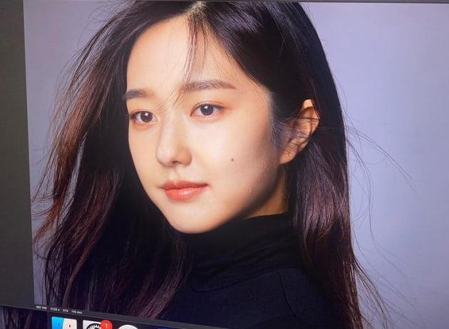 이혜성, 다이어트로 완성된 미모…매력점까지 [TEN★]