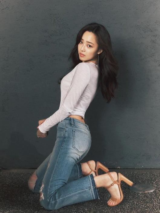 배우 최예빈 /사진 = 최예빈 인스타그램