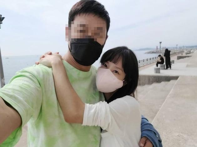 그룹 쥬얼리 출신 조민아/ 사진 = 조민아 인스타그램