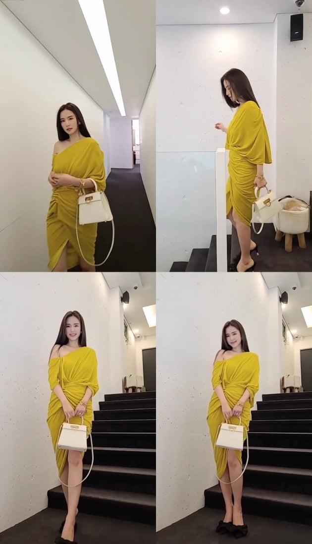 사진=공현주 인스타그램 캡처