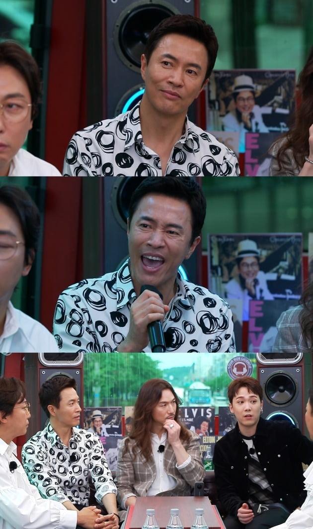 '티키타카'에 김정민, 정홍일, 이홍기가 출연한다. / 사진제공=SBS