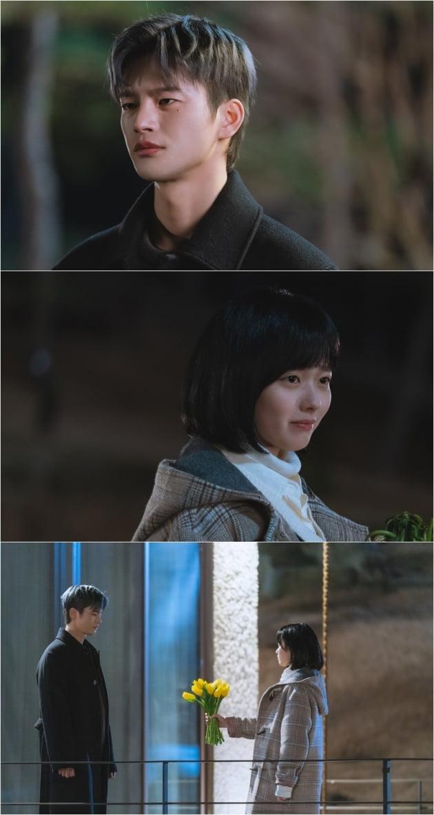 '어느 날 우리 집 현관으로 멸망이 들어왔다' / 사진 = tvN 제공