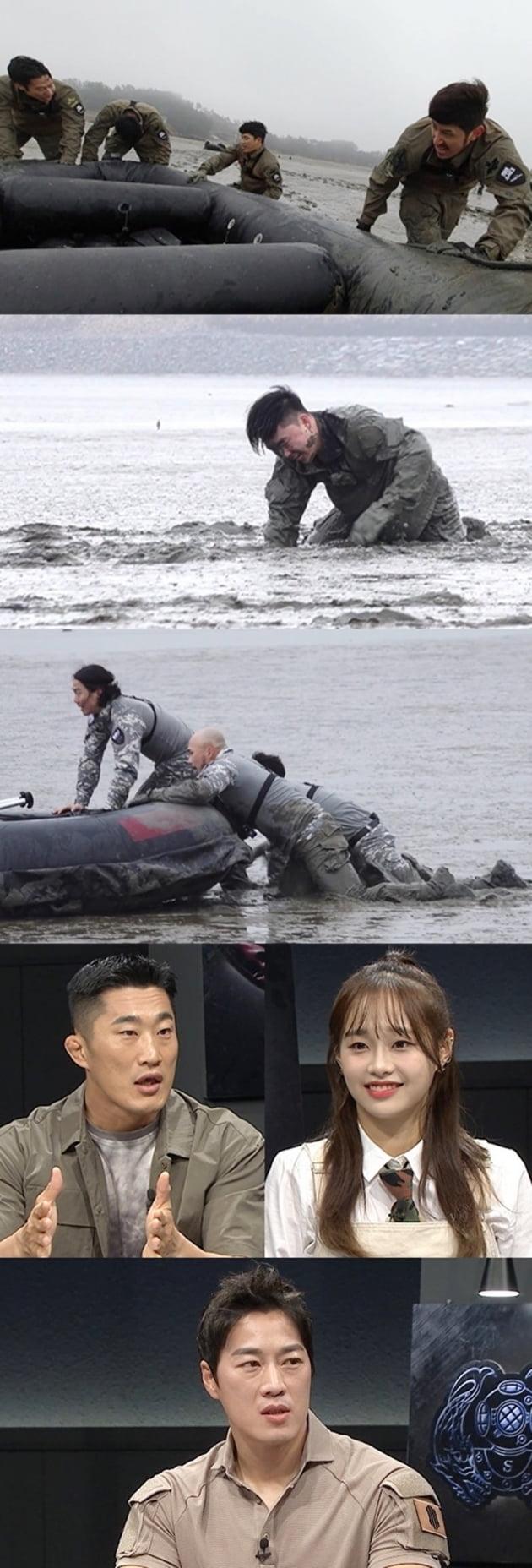 '강철부대' / 사진 = SKY·채널A 제공