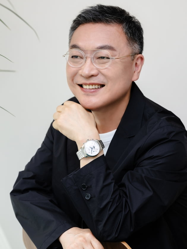 '모범택시' 배우 김의성/ 사진=키이스트 제공