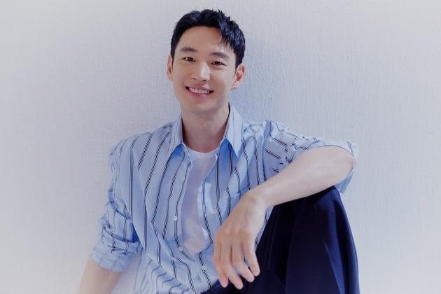 '모범택시' 배우 이제훈