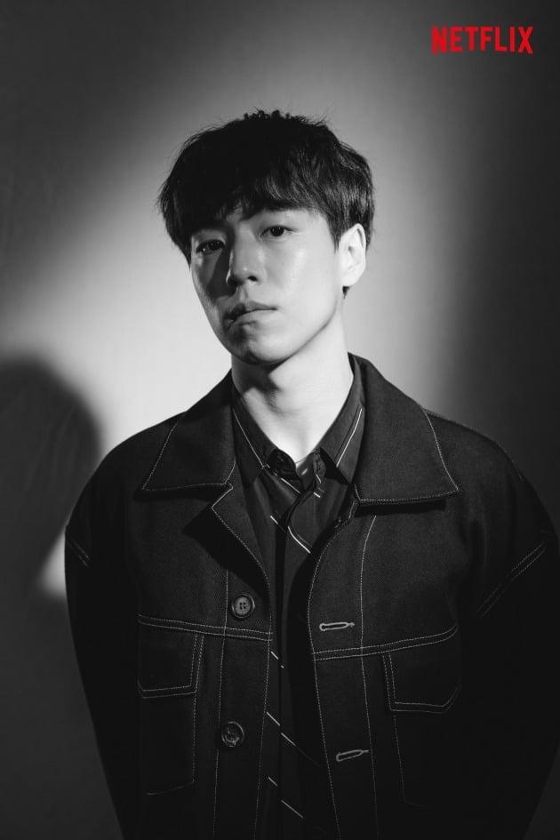 배우 이현우가 한국판 '종이의 집'에 합류한다. / 사진제공=넷플릭스