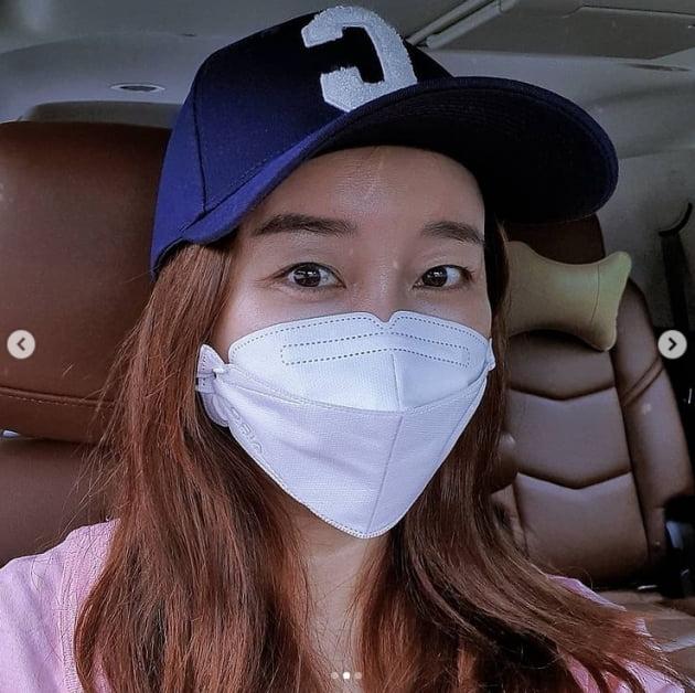 """룰라 김지현, """"면허시험 보는 큰아들 내가 더 긴장..."""" [TEN★]"""