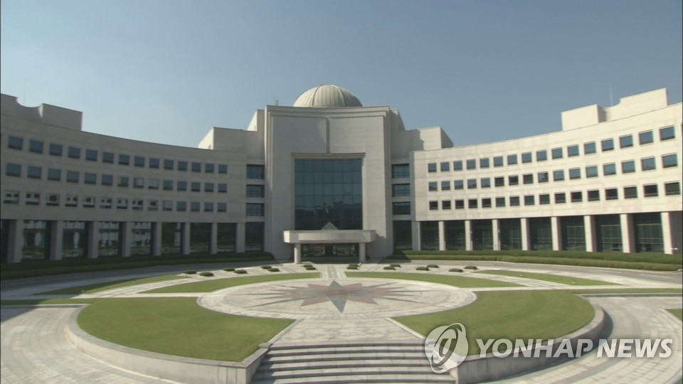창설 60주년 국정원, 새 원훈 내놓는다…'소리없는 헌신' 교체