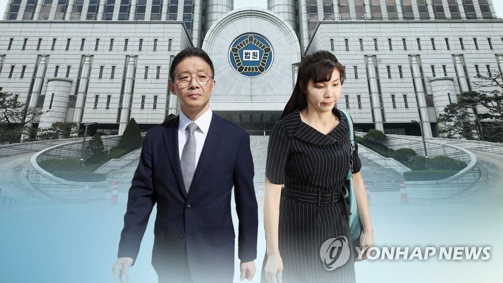 '미투' 서지현, 안태근·국가 상대 손배소 패소(종합2보)