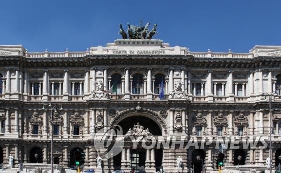 이탈리아 법원, 경찰관 살해 미국인 관광객 2명 종신형