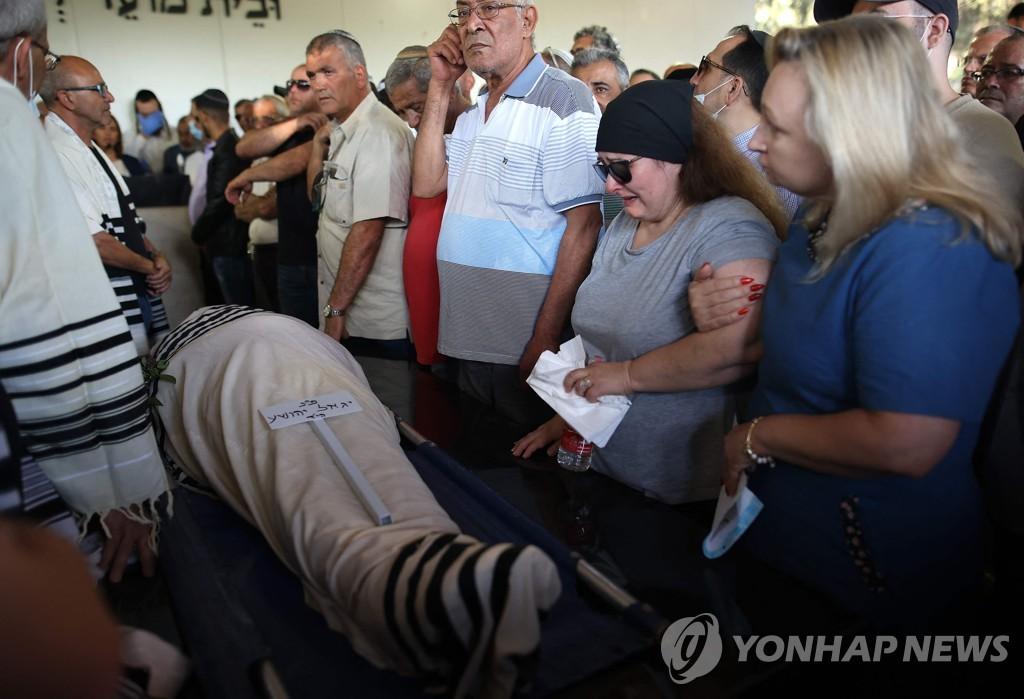 아랍인 돌에 숨진 유대인, 아랍인에 신장 기증…원수를 사랑했다