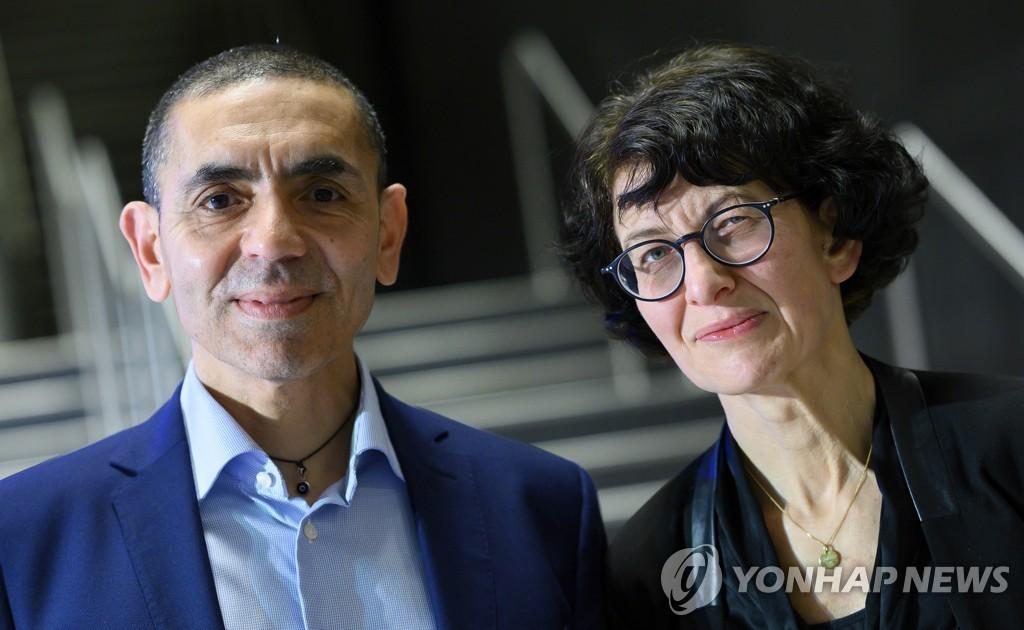 """바이오엔테크 CEO """"코로나 대유행 내년 중반까지는 지속"""""""