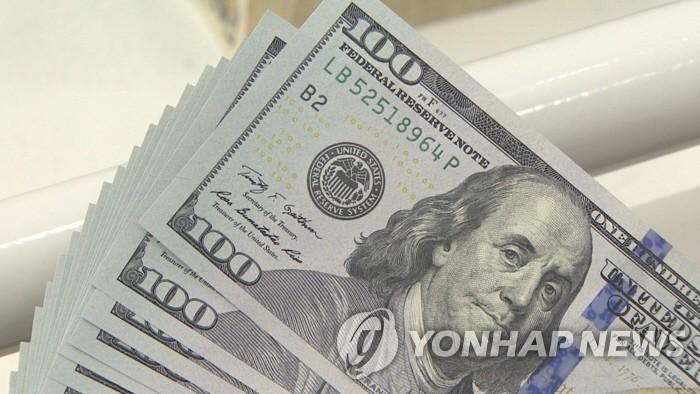 원/달러 환율, 하락 출발 뒤 장 초반 오름세