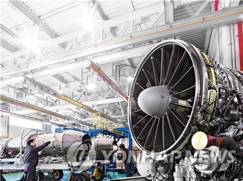 한화에어로, GE에 3천600억원 규모 항공기 엔진 부품 공급계약