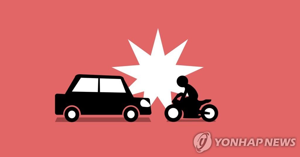서울서 교통사고 잇따라…2명 사망