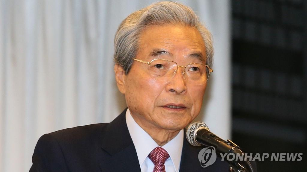 '협치의 거목' 이한동 前총리 별세…향년 87세(종합)