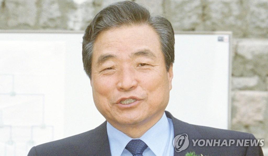 '협치의 거목' 이한동 前총리 별세…향년 87세(종합2보)