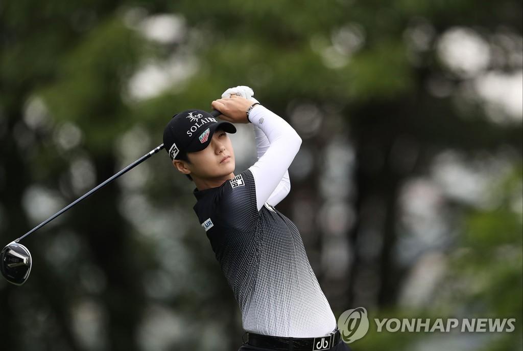 김세영·박성현, LPGA 투어 퓨어실크 챔피언십 출격