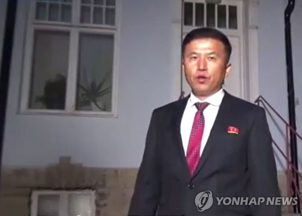 北, 美대북정책·南전단 비난하며 잇단 담화…'상응조치' 경고(