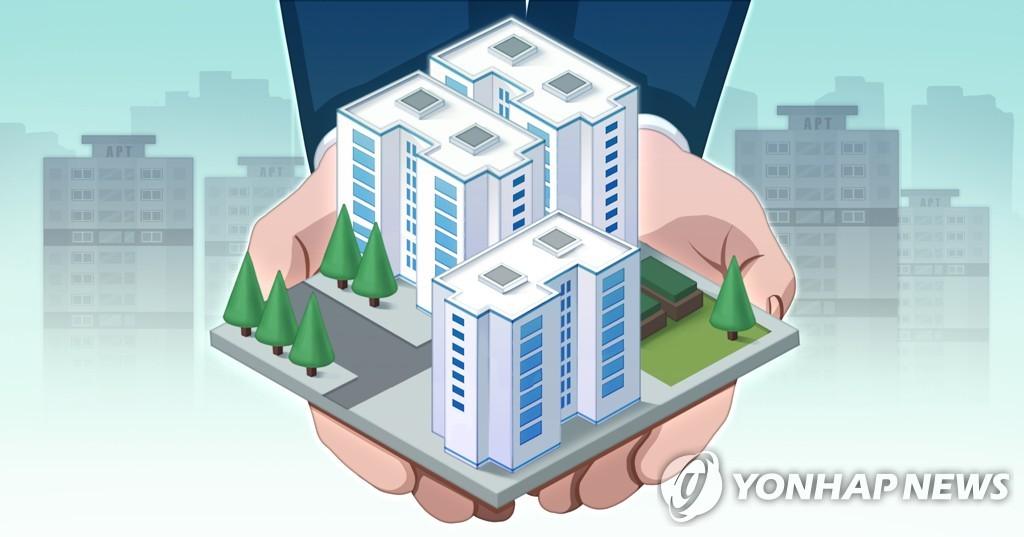 서울 공공재개발, 전체 가구수 20% 이상 공공임대 제공해야