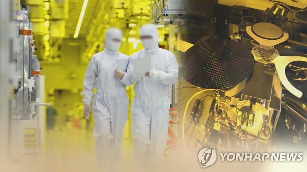 '반도체+α' 핵심기술 R&D 중소기업에 40% 넘는 세액공제 추진