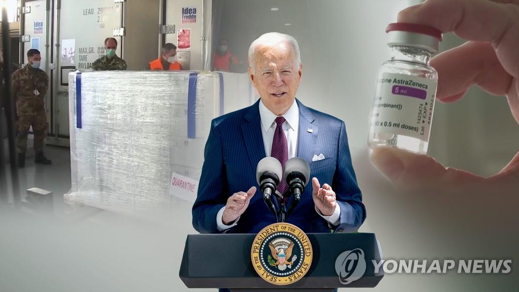 """""""미국, 백신 지재권 면제 내부 걸림돌은 '중국 기술습득 우려'"""""""