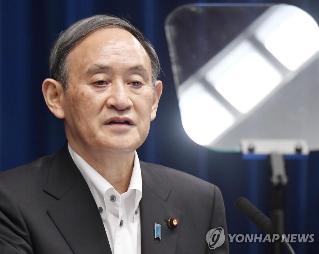 스가, 亞안보회의 참석 검토…아세안과 협력·중국 견제